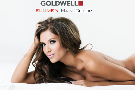 GoldwellElumenHairColoringServices